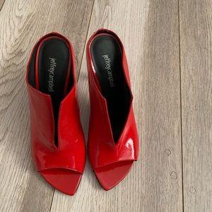 Jeffrey Campbell heels 👠